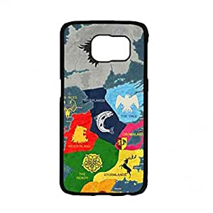 Game Of Thrones Winter Is Coming Funda Back für Samsung Galaxy S7, Game Of Thrones Samsung Galaxy S7 Cell Funda, Samsung Galaxy S7 Game Of Thrones Funda Shell
