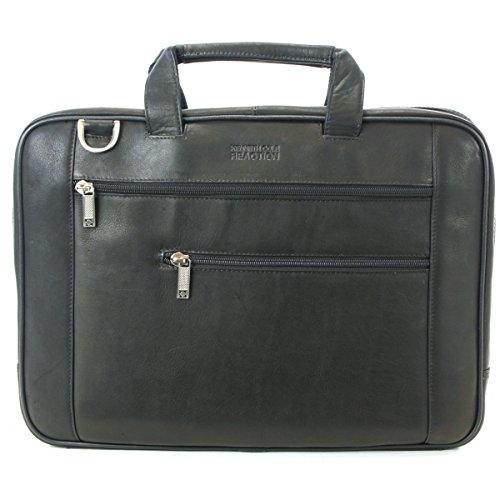 Kenneth Cole Reaction Luggage Double Play Brief by Kenneth Cole REACTION