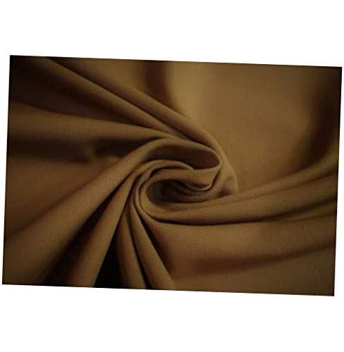 Fabric Coyote Brown Cotton Nomex Blend Canvas 10 oz. Fabric 67