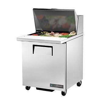 Amazoncom True Food Prep Table Mega Top Appliances - True food prep table