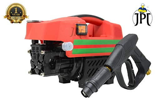 JPT Proffessional Heavy Duty 1800W Pressure Car Washer