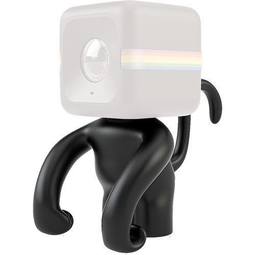 Polaroid Monkey Mount for the Polaroid CUBE CUBE+ HD Action Lifestyle Camera Stable Positions Camera Anywhereの商品画像