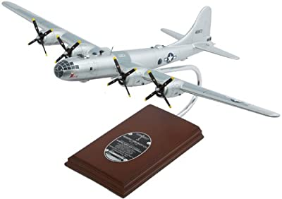"Mastercraft Collection B-29 Superfortress ""Doc"" Scale: 1/72"