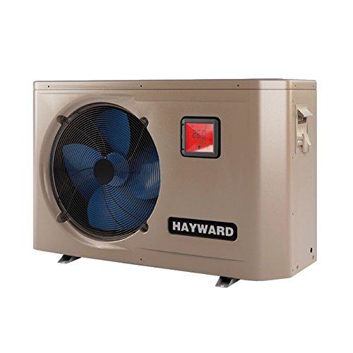 hayward-pompa de calor Hayward Energyline Pro–Potencia Rendimiento 7,9kW–assorbita 1,88kW