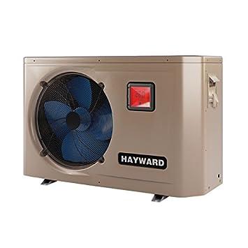 hayward-pompa de calor Hayward Energyline Pro – Potencia Rendimiento 7,9 kW –