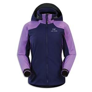 Arc'teryx Venta SV Softshell Jacket - Women's Bumbleberry, XS