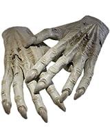 Licensed Harry Potter Adult Dementor Hands