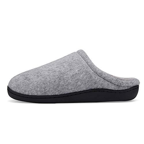 Light Gray Donna Nine Pantofole Cif qvYxqaFR