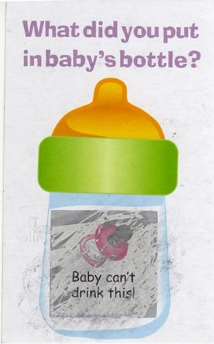 Baby Shower Scratch Tickets. Baby Shower Scratch-n-win Tickets. Great Game! (24 Pack) 4 1/4