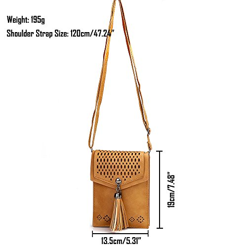 29 29 Brown crossing crossing bag bag Twp1gqR