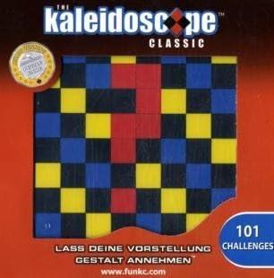 Mark Wood - Kaleidoscope Classic