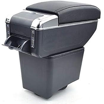 Amazon.com: Oneuda - Caja de almacenamiento para consola ...