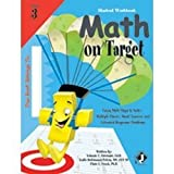 Math on Target for Grade 3, Yolande Grizinski, 1592300642
