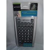 Multi-function jumbo universal remote (Gray)
