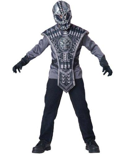 InCharacter Costumes Alien Warrior Costume, Size (Alien Warrior Costumes)
