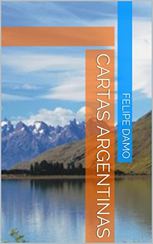 Cartas Argentinas – Compre o Livro