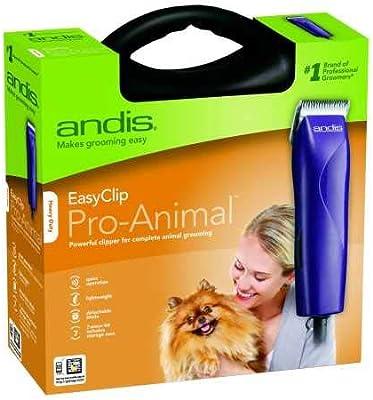 Andis Pro-Animal - Afeitadora: Amazon.es: Salud y cuidado personal