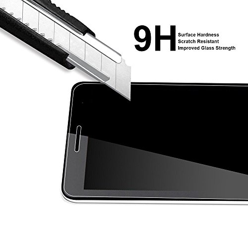 Supershieldz for Lenovo Tab M10, Smart Tab M10 TB-X605F and Tab M10 HD TB-X505F (10.1 inch) Tempered Glass Screen Protector, Anti Scratch, Bubble Free