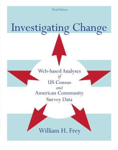 Download Investigating Change: Web-based Analyses of US Census and American Community Survey Data Pdf