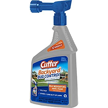 Amazon.com : Bayer Advanced 700270 Complete Insect Killer ...