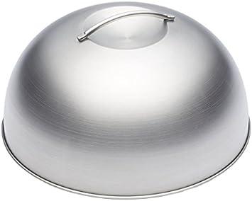 Kitchencraft Masterclass – Tapa con Forma de cúpula, para cocinar ...
