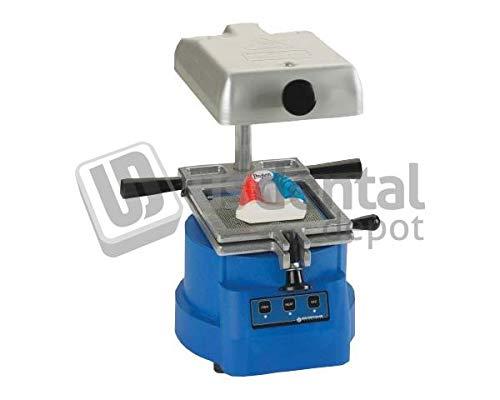 KEYSTONE - The Machine IV - 110 Volt vacuum forming machine - [ Termo Formadora Maquinas forming machines formadores de vacio ] 34-7000338 Us Dental Depot