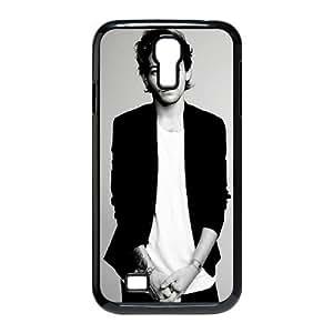 Cheap Hard Back Cover Case for SamSung Galaxy S4 I9500 Phone Case - Louis Tomlinson HX-MI-108540