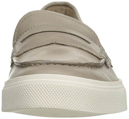 Gh Bass & Co. Womens Libby Fashion Sneaker Cloud Gray
