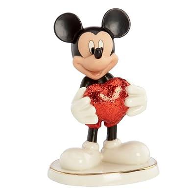 Lenox Mickey Figurine
