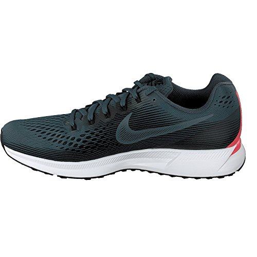 Nike Bright Black Uomo 34 Crimson Trail Zoom 403 Running Fox Pegasus White Scarpe Grigio Blue Air da RrBwqR