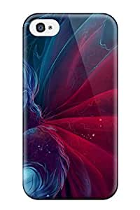 New Style Protection Case For Iphone 4/4s / Case Cover For Iphone(artistic) 7812446K60084088