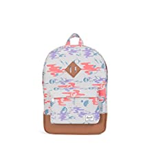 Herschel Supply Co. Heritage Youth Backpack - Space Girls