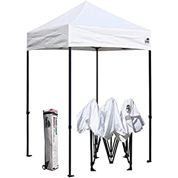 Amazoncom Impact Canopy 5 X 5 Pop Up Portable Photo Booth Tent
