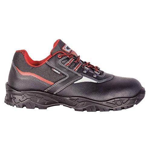 Cofra 22040-000.W37 Pretex S3 SRC Chaussures de sécurité Taille 37 Noir