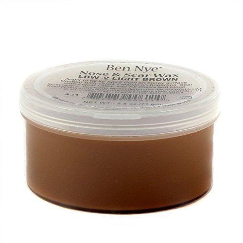 Ben Nye Light Brown 2 5oz product image