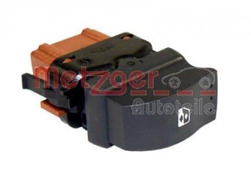 /06// 03/mecanismo trasera 5/puertos DX Derecho alzacristallo Serie 5/E39/99/