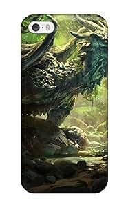 For PlEBRri5116MrhGf Dragon Protective Case Cover Skin/iphone 5/5s Case Cover