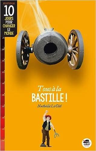 Tous à la Bastille ! |