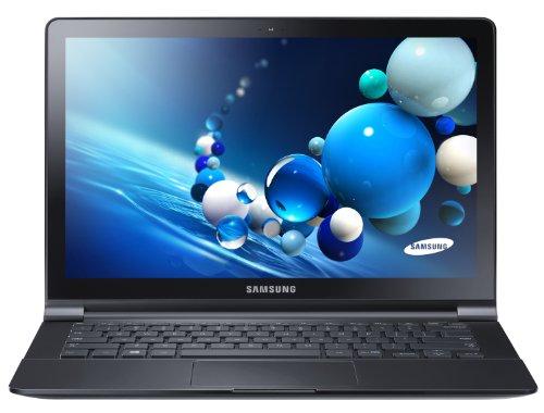 Samsung ATIV NP915S3G AMD A6 13.3 inch SSD Black