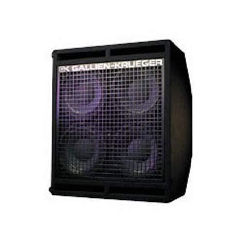 Gallien-Krueger 410RBH/8 Bass Guitar Cabinet (800 Watt)