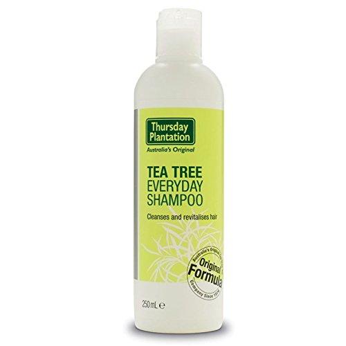 (Thursday Plantation Tea Tree Shampoo 200ml (2 Pack))