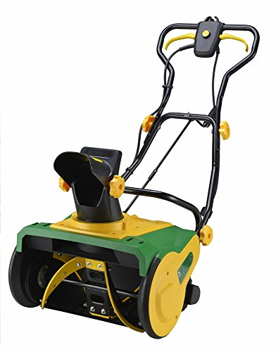 snow blower electric corded - 8