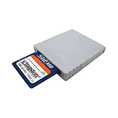 Amazon.com: Nintendo Wii Key SD Card Adapter (SD Card NOT