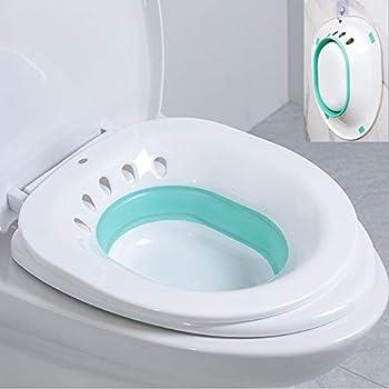 Amazon Com Sitz Bath Hip Bath Tub Flusher Bath Basin