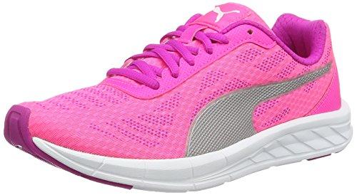 05 Wn's knockout ultra Puma Scarpe Rosa Magenta Corsa Da Pink Meteor Donna ORqxwPR