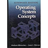 Operating System Concepts, Silberschatz, Abraham and Peterson, James L., 0201187604