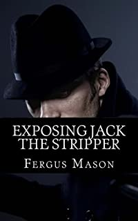 Jack the stripper dvd