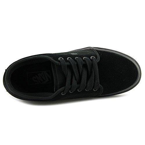 Vans Chukka Low Cruise Or Lose Black Black/Black