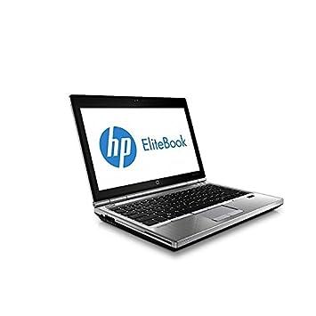 "HP EliteBook 2570p – PC portátil – 12.5 "" – Gris (Intel Core i5"