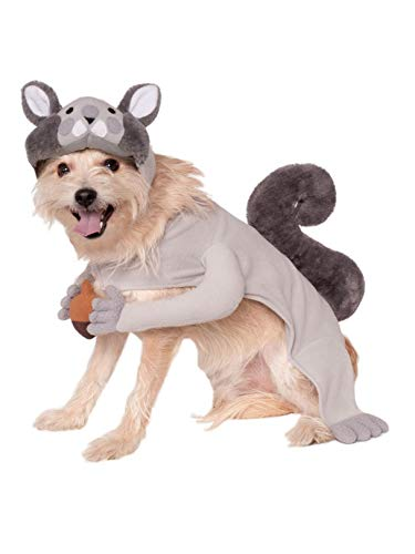 Rubie's Squirrel Pet Costume, X-Large -
